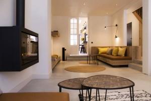 Living vakantiewoning vooor 10 tot 20 personen te huur Blankenberge | ZaligAanZee.be
